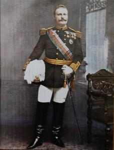 Dom Carlos I Marechal General