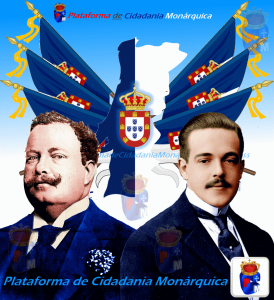 The Kings Portugal Monarchy